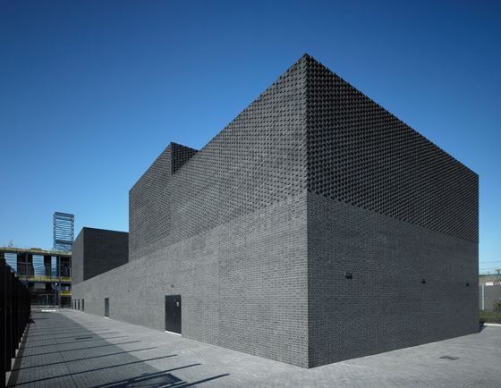 Bricking It - NORD Architecture