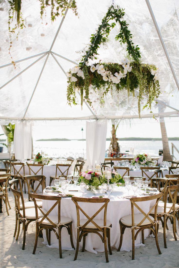Casual + Elegant Island Wedding in the Florida Keys