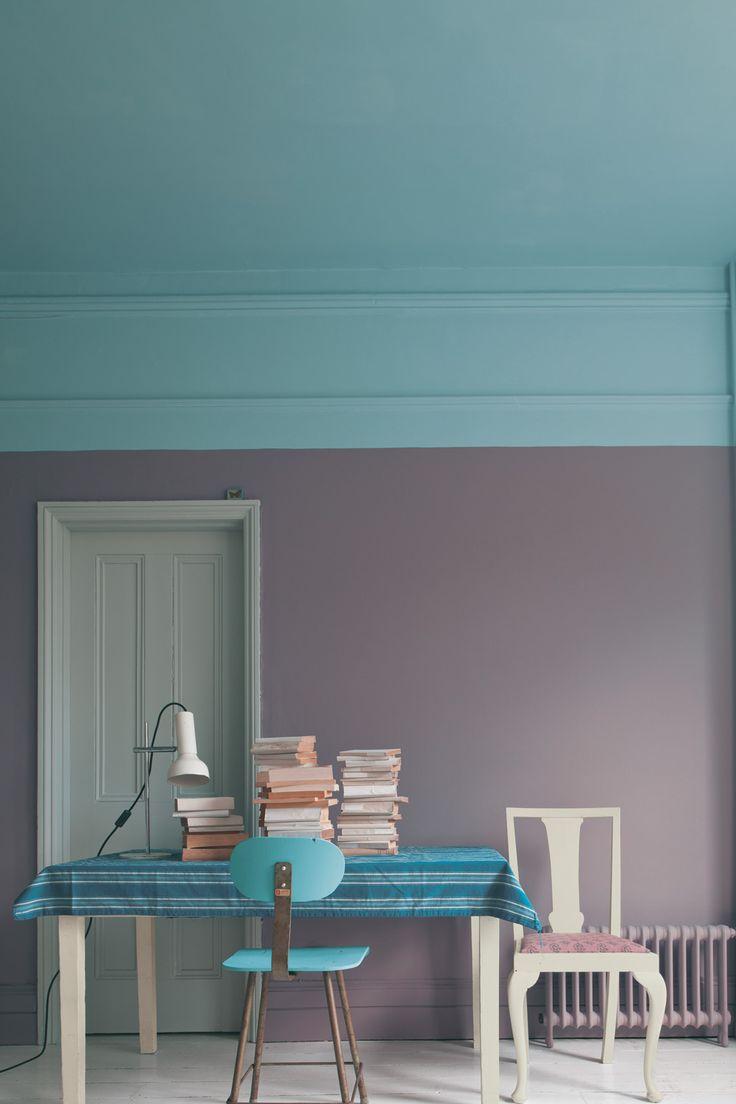 177 best Paint images on Pinterest | Paint colors, Color schemes and ...