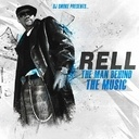 RELL Featuring: LO$ VEGAZ, Jadakiss, Styles P, 50 Cent, Jim Jones, N.O.E, Sno - The Man Behind The Music Hosted by @DjSmokeMixtapes - Free Mixtape Download or Stream it