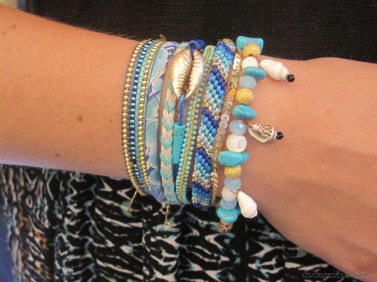 17 Best Images About Diy Bracelet Multirang On Pinterest Accessories Bracelets And Bijoux