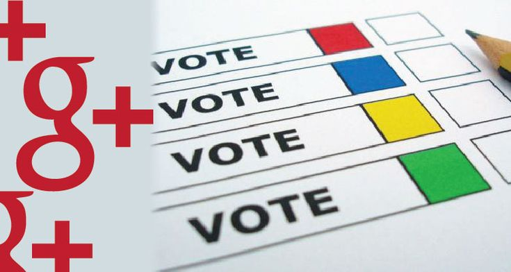 Clases de Periodismo   5 claves para políticos en Google+