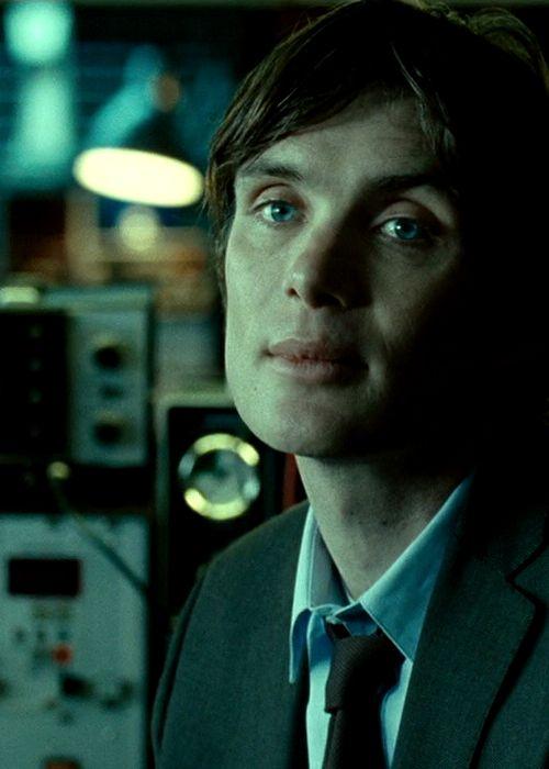 Cillian Murphy as Dr. Jonathan Crane (Scarecrow)