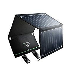 Top 5 des meilleurs Chargeur Solaire Portable Pliable USB