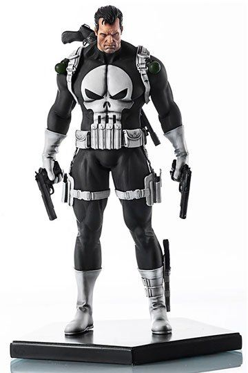 Marvel Comics Statue 1/10 Punisher 21 cm