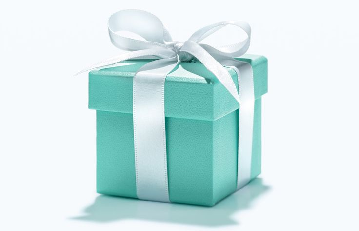 Tiffany & Co. Branded packaging overview