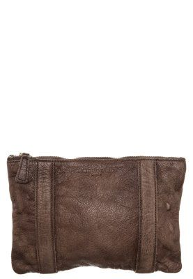 Antiqued leather