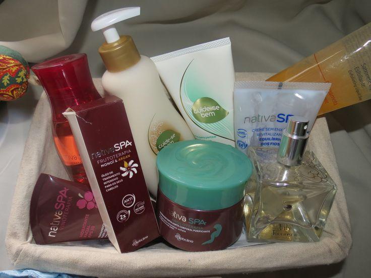 Boticários Products