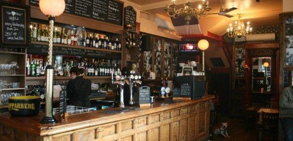 BarChick – Find A Bar | The Paris House