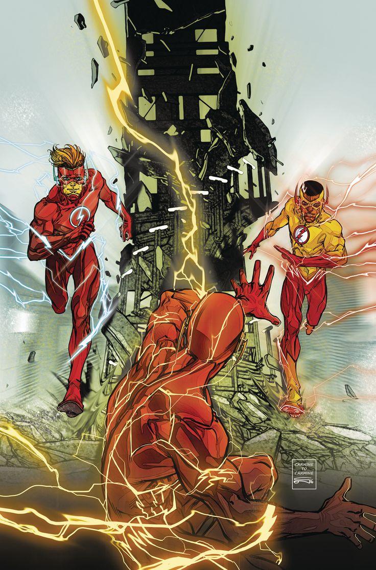 FLASH TP VOL 02 SPEED OF DARKNESSUna tormenta se está gestando sobre la Ciudad Central.  Al igual que Barry comienza a sentirse abrumado por la lucha contra el crimen, aparece un nuevo speedster, pero ¿de dónde ha salido este increíble amigo?  Haciendo girar fuera de los acontecimientos de DC UNIVERSE: REBIRTH # 1, el hombre más rápido vivo se encuentra en una encrucijada.  Recoge las cuestiones # 9-13.