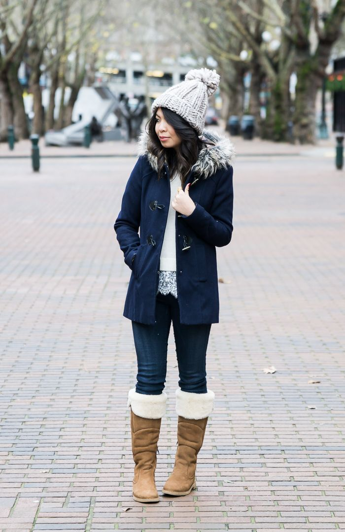 1000+ Ideas About Cute Winter Coats On Pinterest