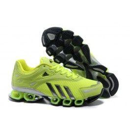 Kaufen Adidas Trainer-Tank Round 6.0 Männer Grün Silber Schuhe Online | Cool Adidas Bounce Five-Star V1 Trainer Schuhe Online | Adidas Schuhe Online Geschäft | schuheoutlet.net