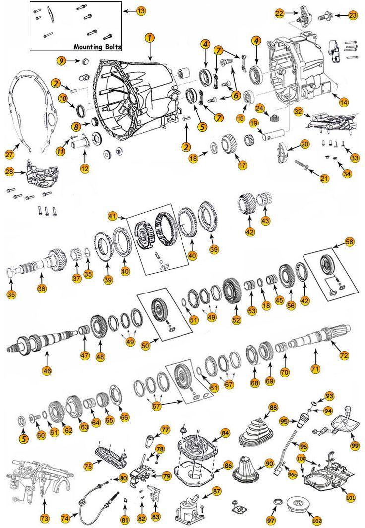 images  jeep liberty kj parts diagrams