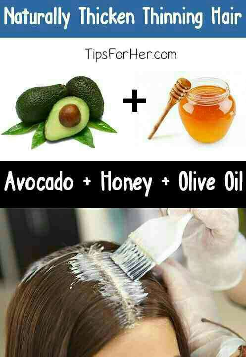 317 Best Images About Advice On Hair Loss On Pinterest