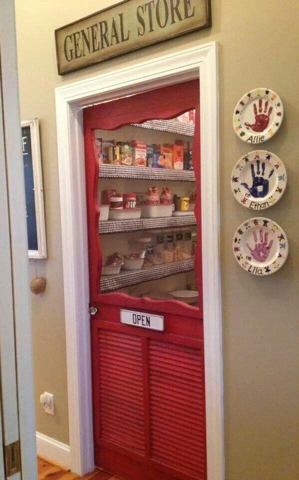 Pantry door                                                                                                                                                                                 More