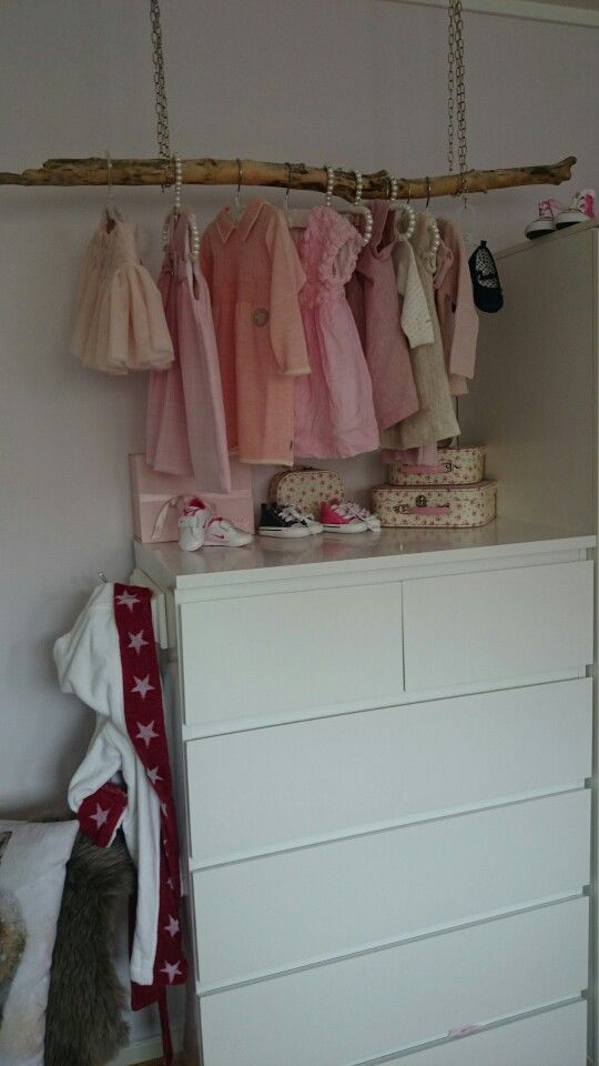 Wardrobe for my little babygirl.