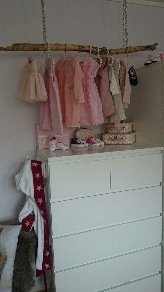 Wardrobe for my little babygirl.