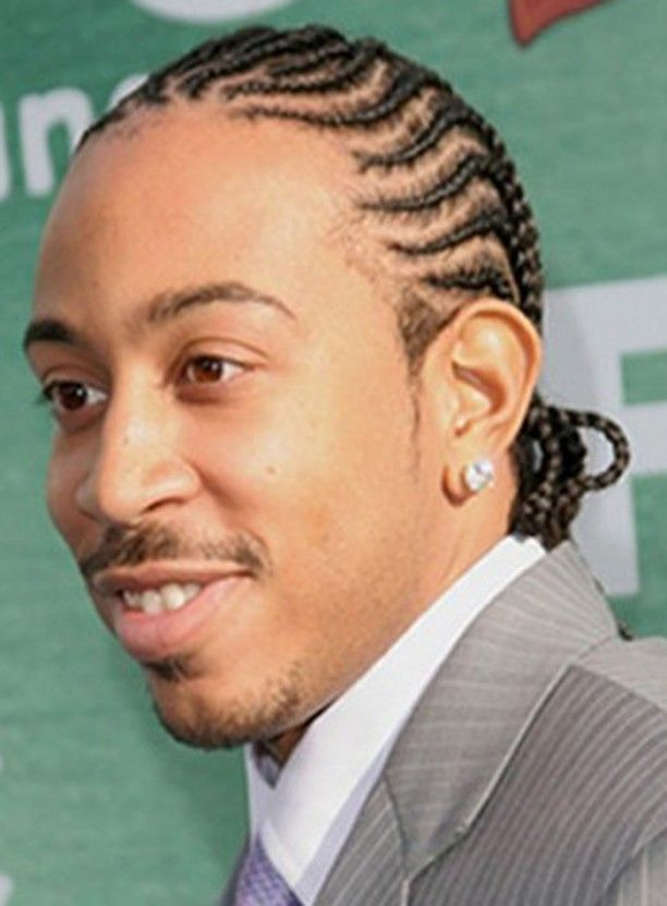 Black Male Hairstyles: African American Male Hairstyles 2013 ~ Hairstyle Ideas Inspiration