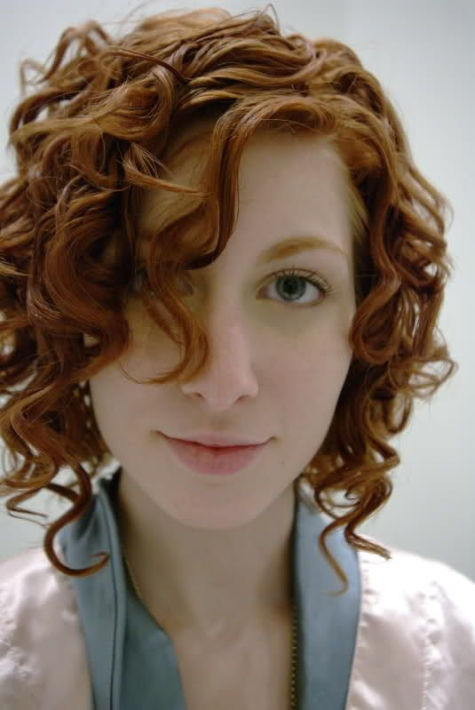 Awe Inspiring 1000 Images About Curly Short Hairstyles On Pinterest Naturally Hairstyle Inspiration Daily Dogsangcom