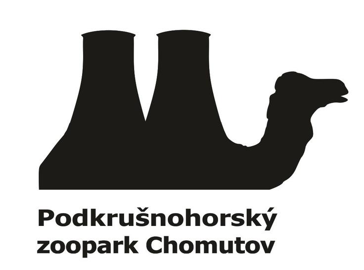 návrh loga | Podkrušnohorský zoopark * Chomutov