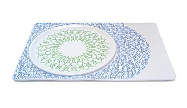 Pattern design by Guapa