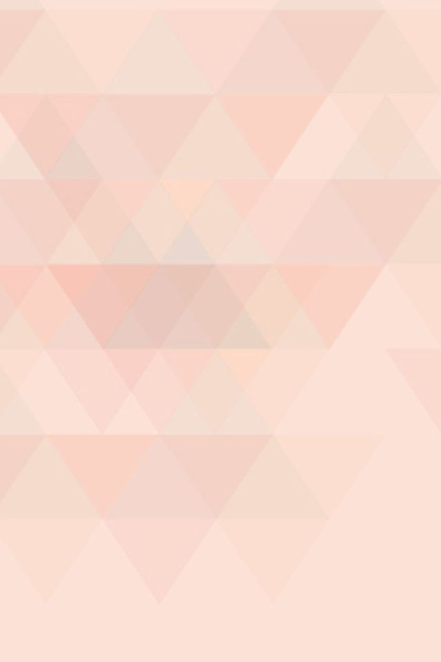 Soft pink pattern ★ iPhone wallpaper