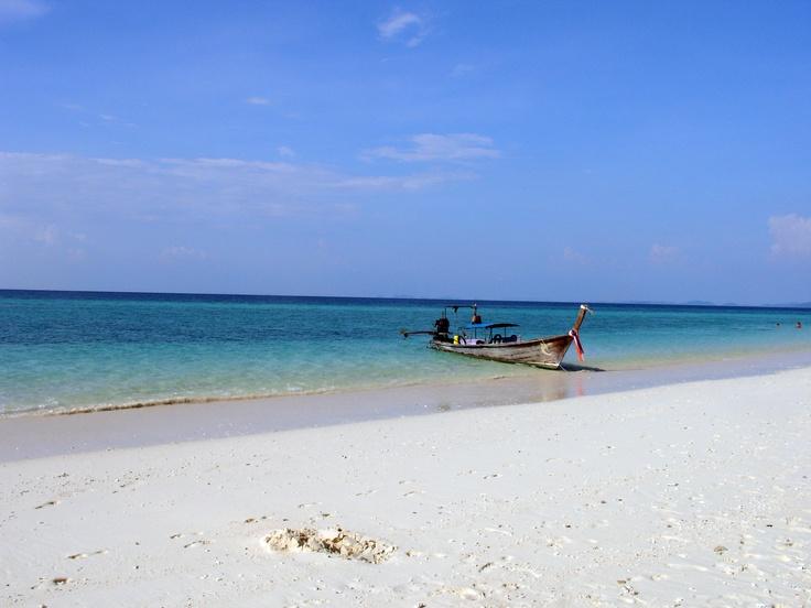 Bamboo Island - Ko Phi Phi Don Thailand