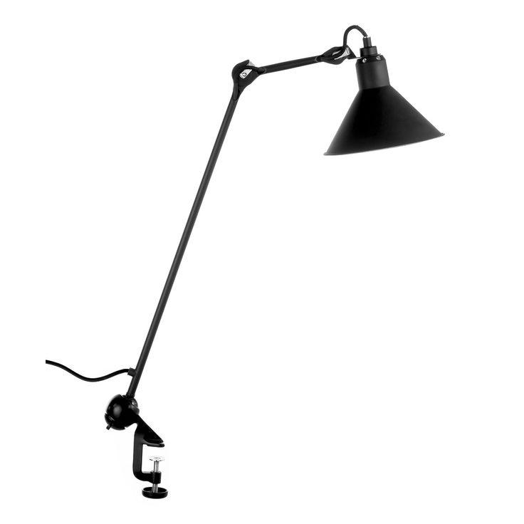 Bernard-Albin Gras Lampe Gras No 201 Table lamps Replica