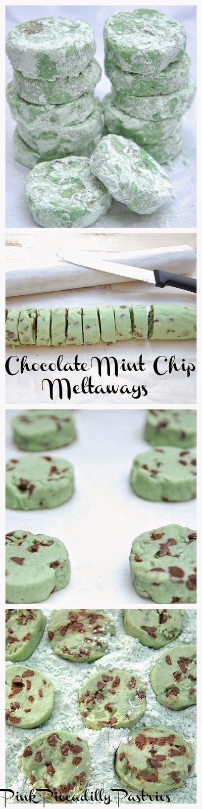Chocolate Mint Chip  has always been my favorite flavor of    Ice Cream, so when I discovered that Duncan Hines  had   created a Mint C...