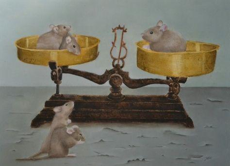 Dit wordt verloot bij Fox Luck, dé kunstloterij van Nederland. Doe jij ook mee? Je kan al meedoen voor 1 euro.