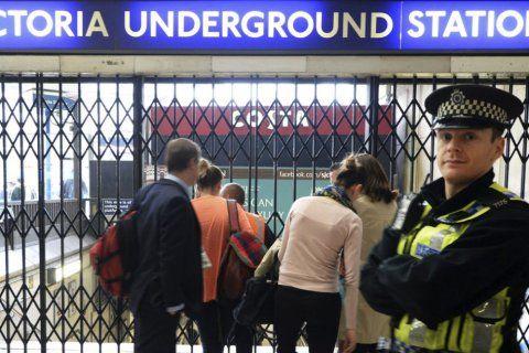 Caos En Londres Por Huelga De 48 Horas Del Metro
