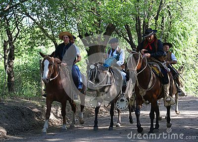 Gauchos In Argentina - Download From Over 25 Million High Quality Stock Photos, Images, Vectors. Sign up for FREE today. Image: 43372889