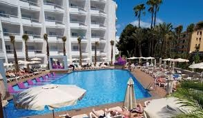 Enjoy a fantastic children free holiday at the RIU Don Miguel, an adults only hotel on Gran Canaria, which has been fully renovated in 2012. Book now on http://adults-only-holidays.com/component/content/article/190?Itemid=13.