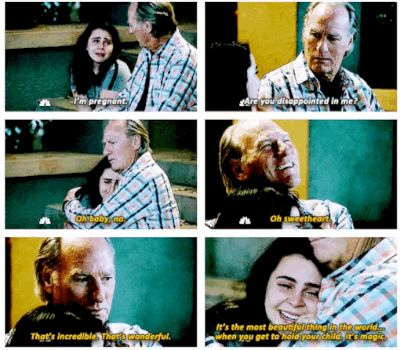 """And it is a show that is never judgmentally of the choices its characters make. 