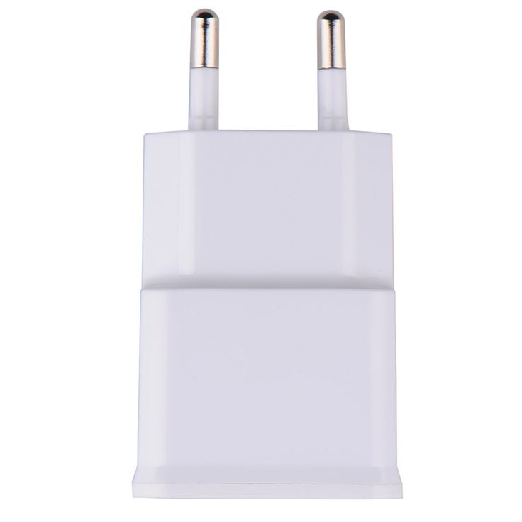 EU Plug Dual Double USB port mobile phone charger Wall AC Power Charger Home Travel usb charger For iphone ipad ipod for Samsung