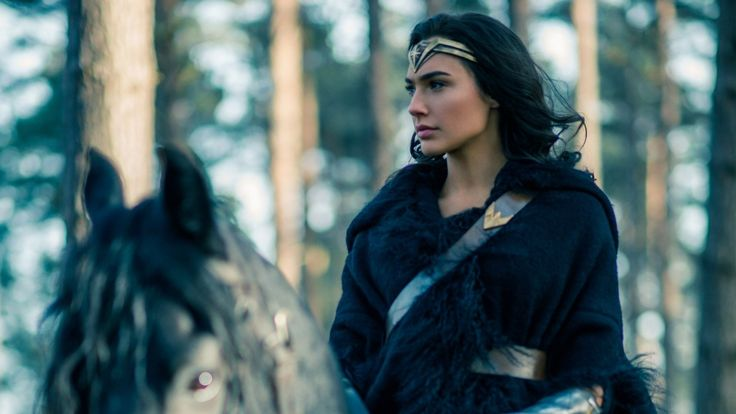 Free Download Wonder Woman Full Movie An Amazon princess comes to the world of Man to become the greatest of the female superheroes..