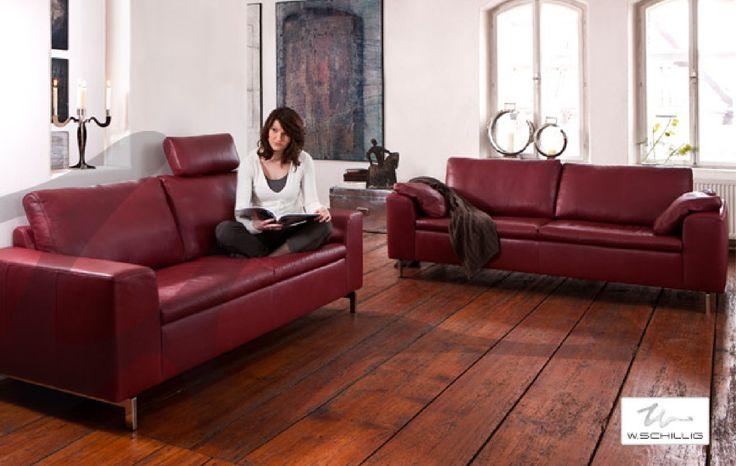 m bel a karmann wemding w schillig polsterm bel w. Black Bedroom Furniture Sets. Home Design Ideas