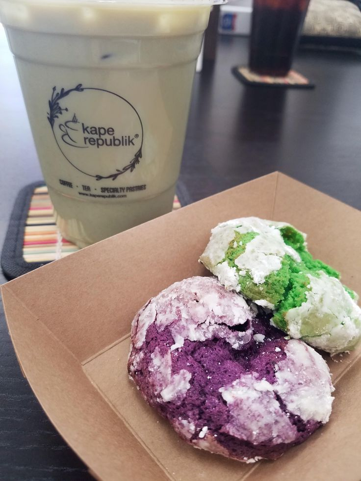 Kape Republik | Filipino American Cafe | Cerritos, CA
