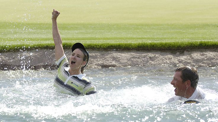 LPGA Takeaway: Karrie Webb on Keys to Success After 2 Decades on Tour