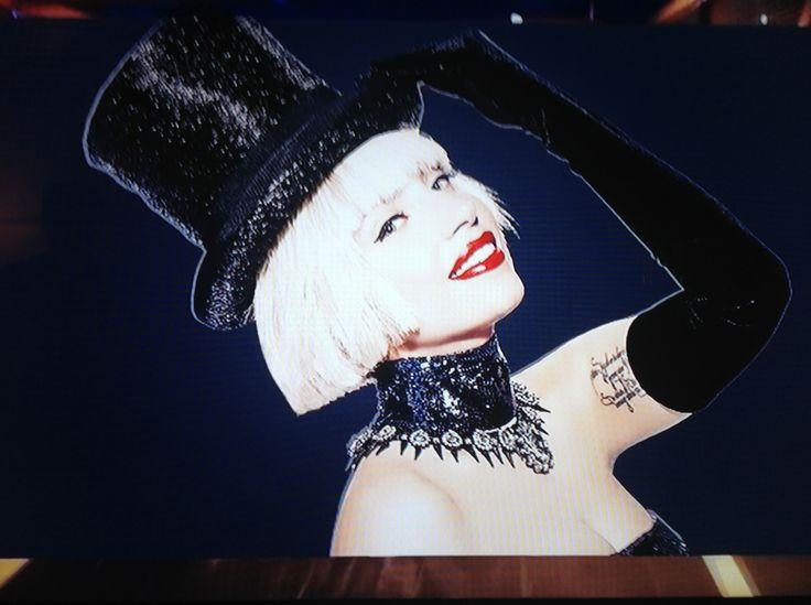 Lady Gaga #SNL #Host #Stills #Portraits #Performances #Singers