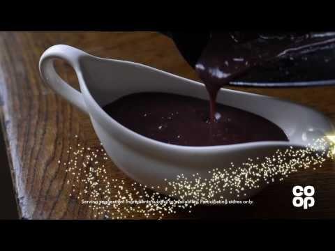 Co-op Food | How to Make Turkey Gravy - YouTube