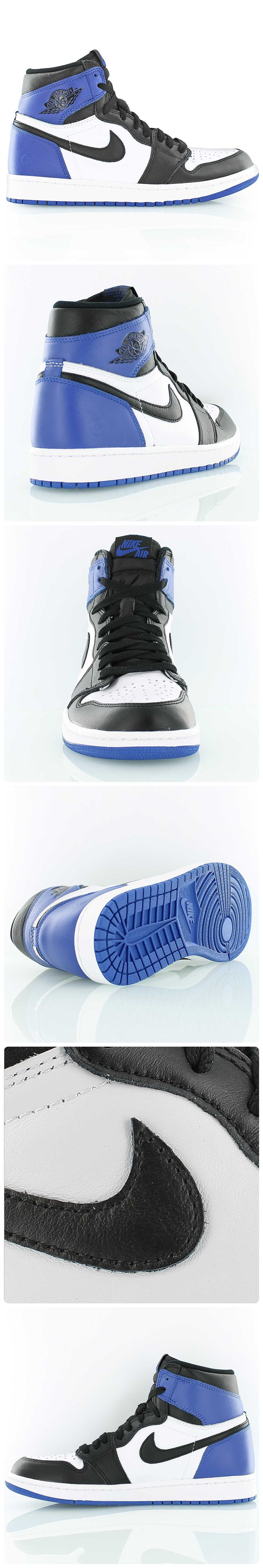 Air Jordan 1 x Fragment designed by Hiroshi Fujiwara. Coming soon to KICKZ.com
