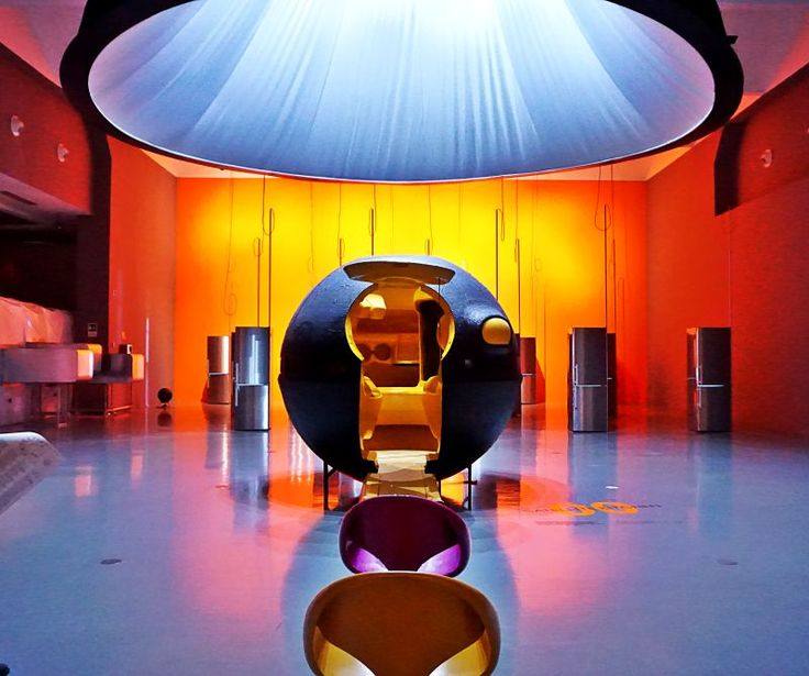 """Raise your hand if you are passionate about science fiction and design. In Milan, at the Triennale Design Museum, there is an exhibition especially tailored for you: Kitchens & Invaders. Curated by Germano Celant and developed in cooperation with Triennale director Silvana Annicchiarico, it takes inspiration from the science fiction novel """"The Body Snatchers"""" written by Jack Finney."""
