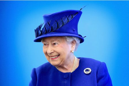 """""""Beacon lighting ceremony in #Ely to celebrate the #Queen'sBirthday""""  Visit Ely 21th April"""