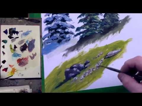 34 best Aquarelles images on Pinterest Water colors, Canvases and