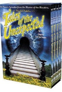 Tales of the Unexpected Poster