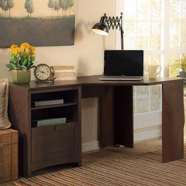a1afd7aad04 You ll love the Fralick Corner Computer Desk at Wayfair - Great Deals on  all Furniture products with Free Shipping on most stuff