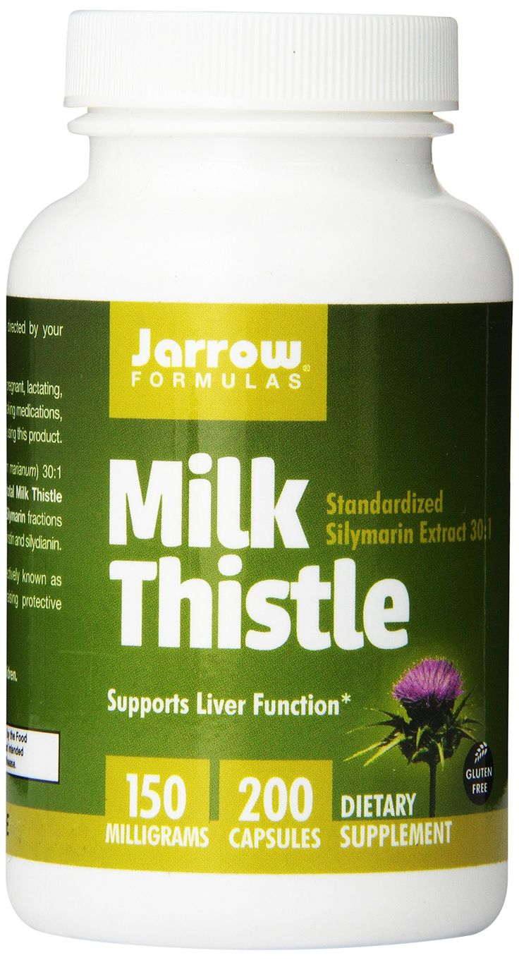 Milk thistle : Health benefits, side-effects, dosage ...