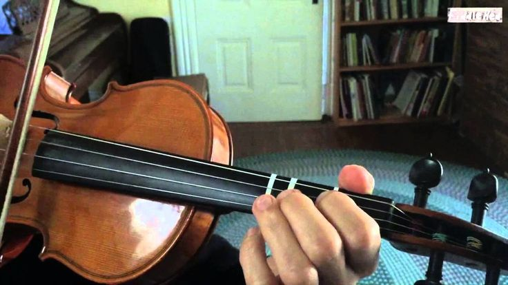 Ashokan Farewell - Fiddle Lesson
