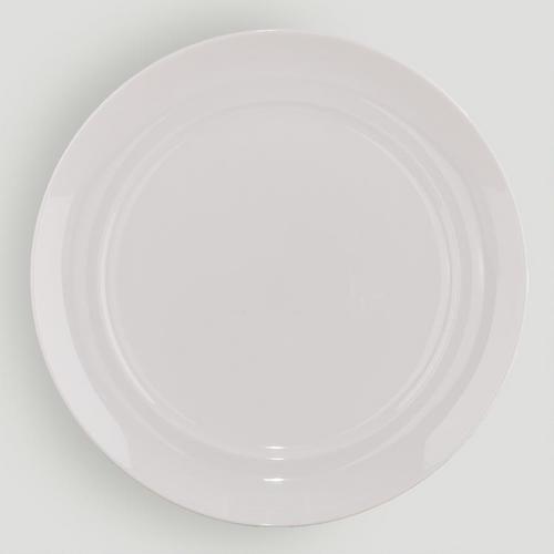 Spin Dinner plates, set of 4, $19.96